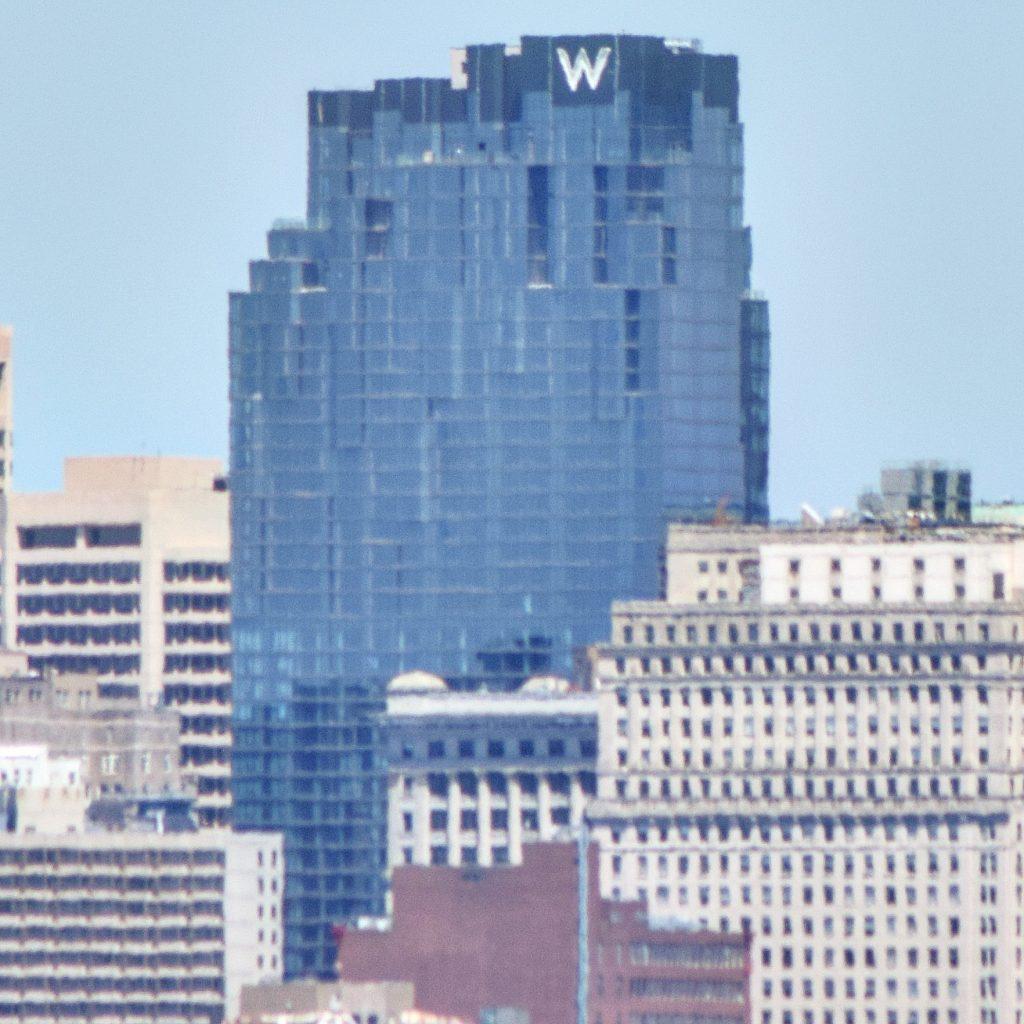 W/Element Hotel