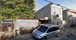 2035 North Orianna Street. Looking east. Credit: Google
