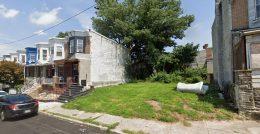 453 Farson Street. Looking northeast. Credit: Google