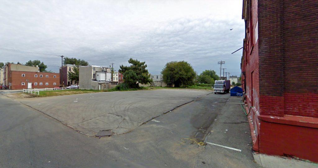 2001-2013 Abigail Street in September 2009. Looking east. Credit: Google