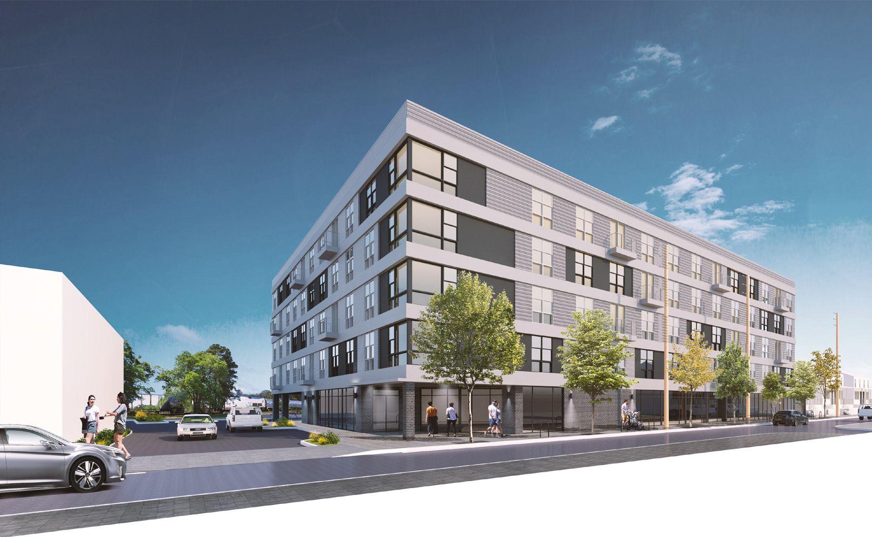 7165 Keystone Street. Credit: Harman Deutsch Ohler Architecture