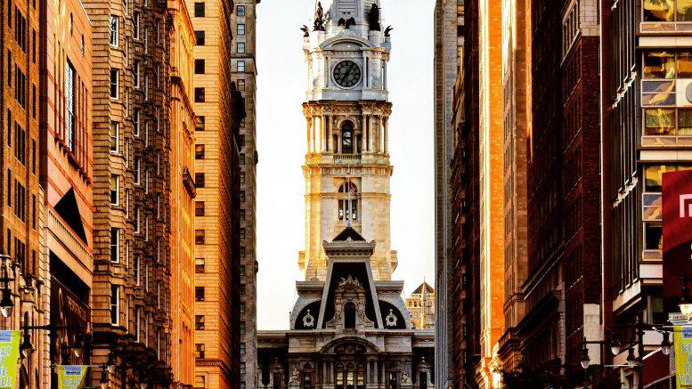 Philadelphia City Hall. Photo by Thomas Koloski