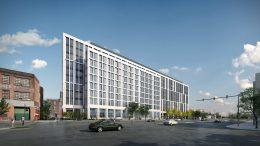 1130 North Delaware Avenue. Credit: Varenhorst Architects