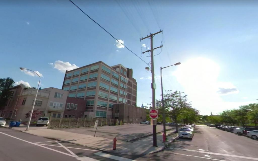 502 Wood Street via Google