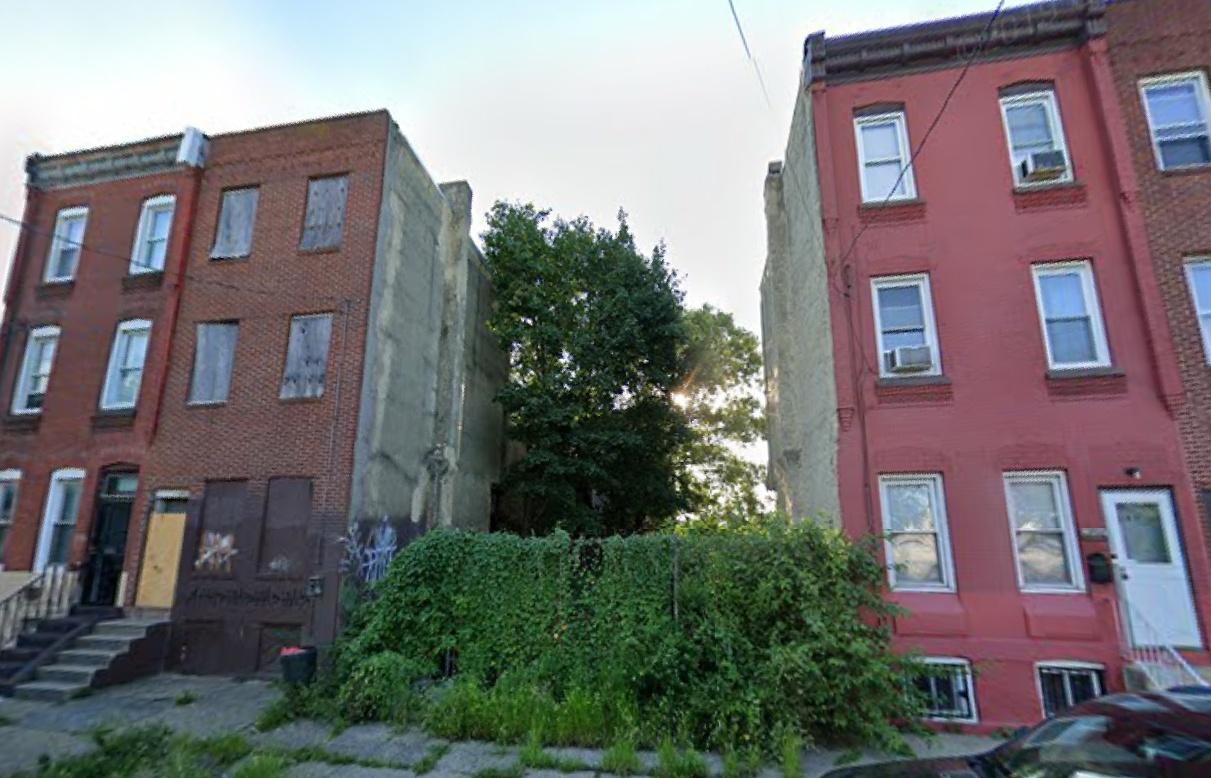 1846 North 4th Street via Google Maps