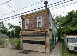 510 East Haines Avenue via Google Maps