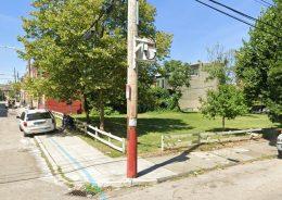 2915 Cecil B Moore Avenue via Google Maps