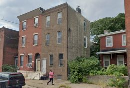 4021 Haverford Avenue via Google Maps