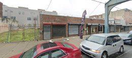 2226 North Front Street via Google Maps