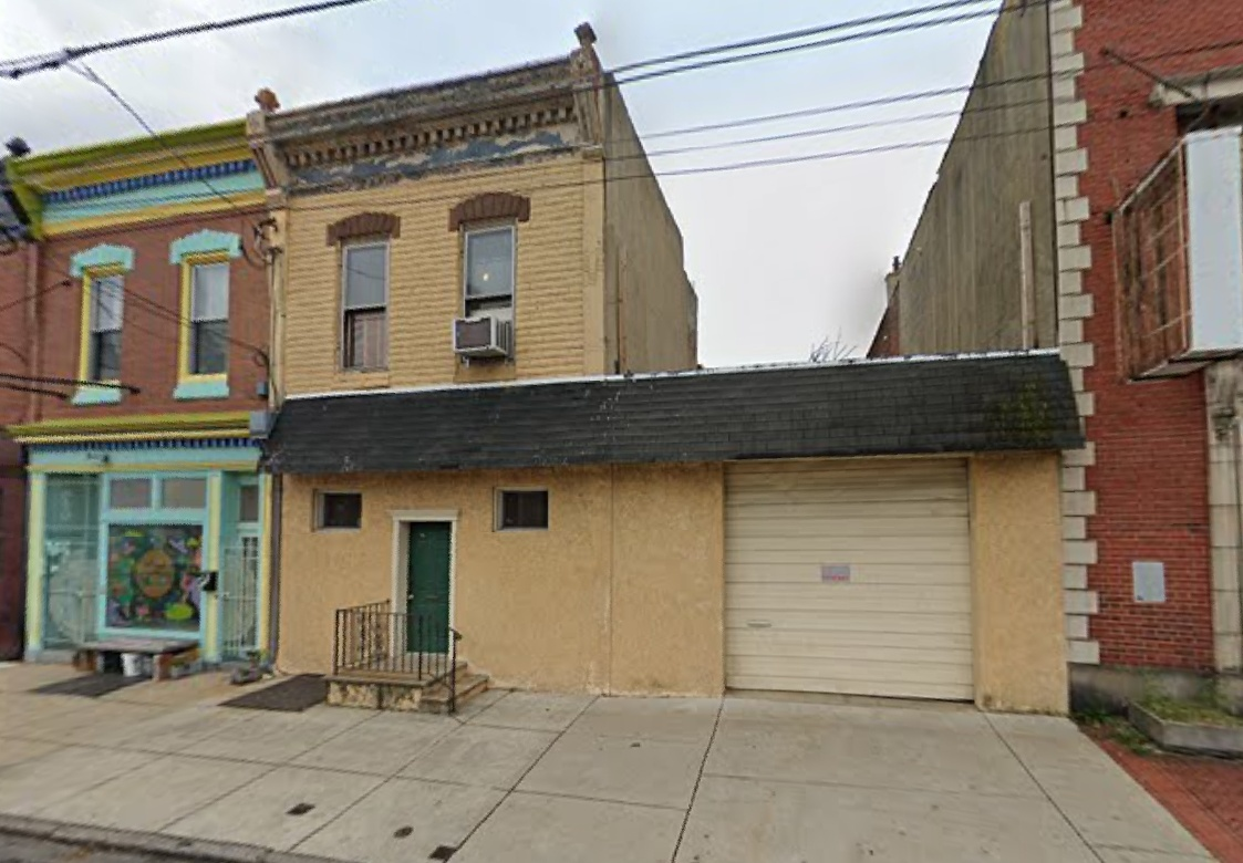 2525 Frankford Avenue via Google Maps