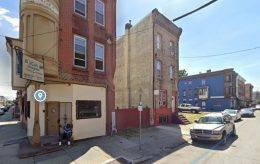 2802 Cecil B. Moore Avenue via Google Maps