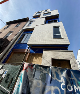 1308-10 North Front Street. Credit: Colin LeStourgeon.
