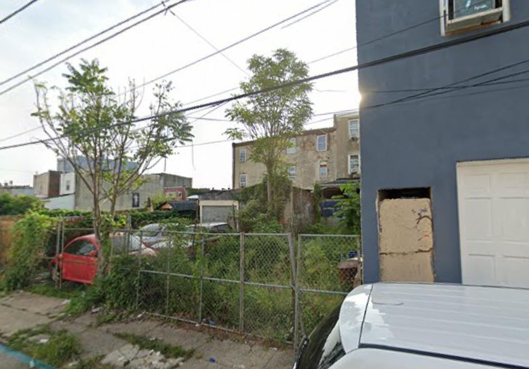 2430 Waterloo Street via Google Maps
