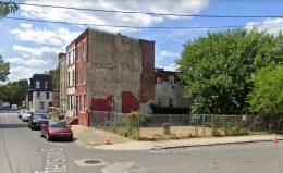 2521 Jefferson Street. Looking northwest. Credit: Google