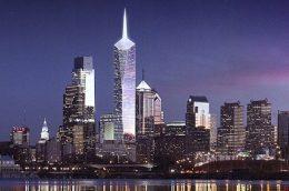American Commerce Center rendering via Kohn Pendersen Fox