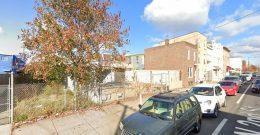 2130 North 2nd Street. Looking northwest. Credit: Google