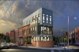 2509 Grays Ferry Avenue. Credit: The Stafford Group