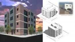 203-09 Diamond Street. Credit: KCA Design Associates LLC