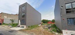 2209 North 7th Street. Looking northeast. Credit: Google
