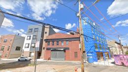 901 Leland Street. Credit: Google.