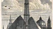 The Centennial Tower. Image from Clarke, Reeves and Company