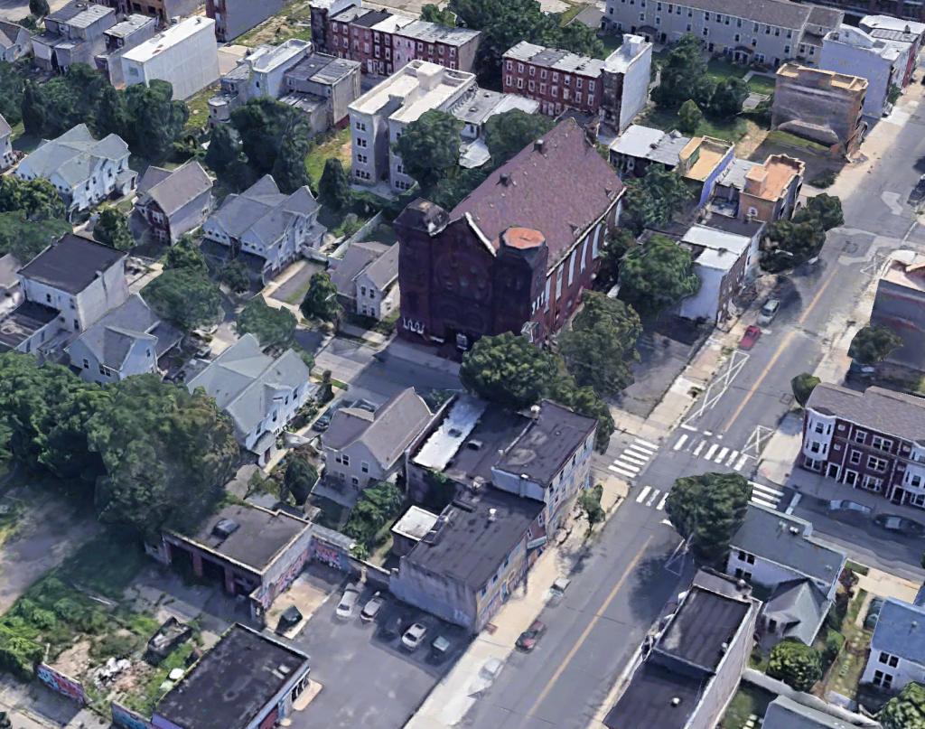 1705-13 North 7th Street. Credit: Google Maps