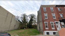 View of 653 North Preston Street. Credit: Google.