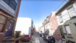 View of 2200 Block of Wilder Street. Credit: Google.