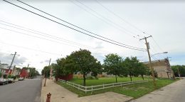View of 2202 North Marshall Street. Credit: Google.