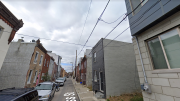 View of the 2200 Block of Cross Street. Credit: Google.