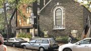 Rendering of 314 South 46th Street via Hightop Real Estate.