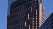 Bell Atlantic Tower from Logan Square. Photo by Thomas Koloski