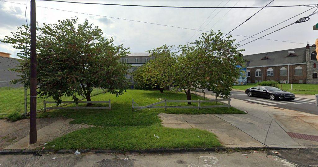 2260 North 7th Street. Credit: Google Maps