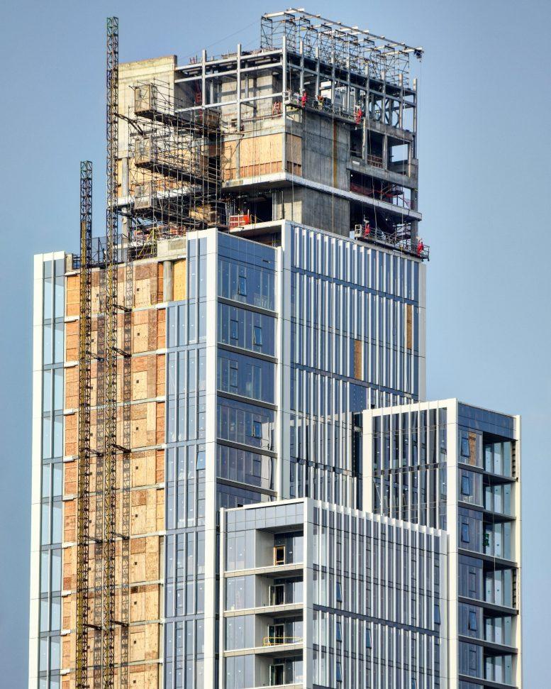Top of Arthaus. Photo by Thomas Koloski