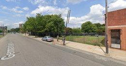 2239 Germantown Avenue. Looking northwest. Credit: Google Maps