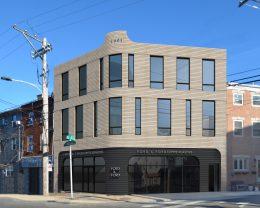 Rendering of 1601 Frankford Avenue.