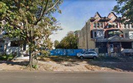 View of 3845 North Broad Street. Credit: Google.