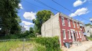 Current view of 2129 Seybert Street. Credit: Google.