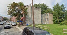 2503 North 7th Street. Looking northeast. Credit: Google Maps