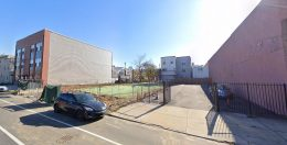 3616 Haverford Avenue. Looking southeast. Credit: Google Maps
