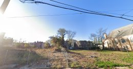 Current view of 1714 North 22nd Street. Credit: Google.