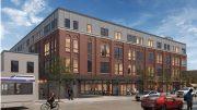 Rendering of 2019-33 North 29th Street. Credit: Google.