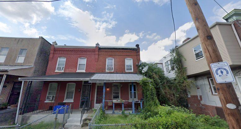 Current view of 5007 Pentridge Street. Credit: Google.